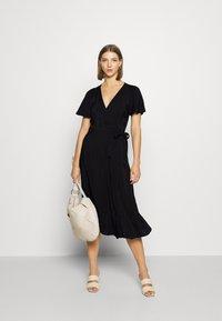 Moves - MASSU - Denní šaty - black - 1