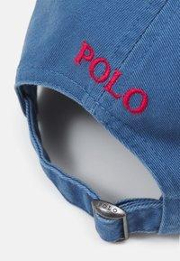 Polo Ralph Lauren - UNISEX - Cap - delta blue - 3