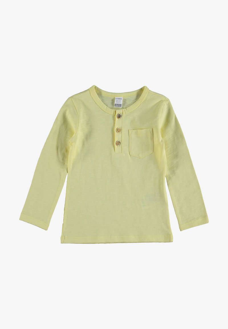 LC Waikiki - Long sleeved top - yellow