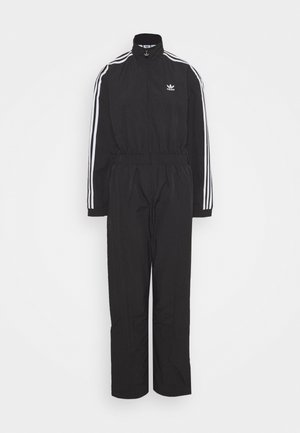BOILER SUIT - Jumpsuit - black