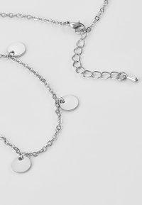 Heideman - KREIS PLÄTTCHEN GEO - Necklace - silver-coloured - 3
