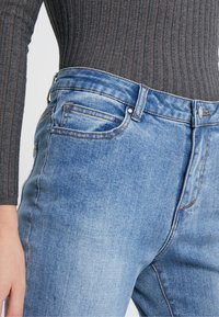 Steffen Schraut - WILLIAMSBURG HIP PANTS - Slim fit jeans - hip denim - 5