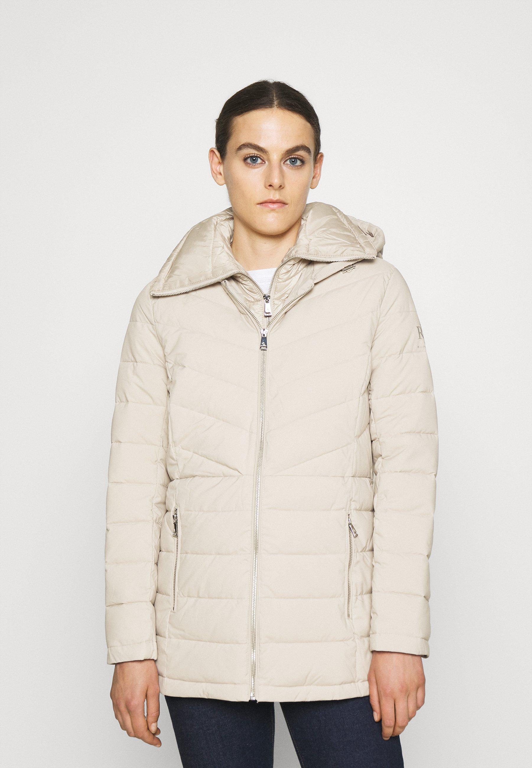 Women INSULATED COAT - Down coat