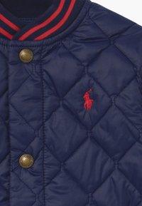 Polo Ralph Lauren - MILITARY  OUTERWEAR - Light jacket - newport navy - 3