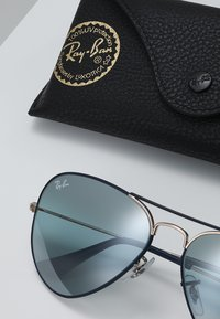 Ray-Ban - AVIATOR - Occhiali da sole - copper/dark blue - 2