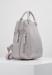 Tamaris - ANNA - Mochila - light grey - 3