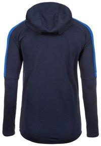 Nike Performance - DRY ACADEMY 18 - Hoodie - dark blue - 1