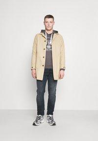 LTB - JOSHUA - Slim fit jeans - sheeran undamaged wash - 1