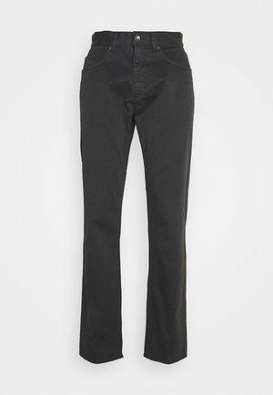 REX - Trousers - jet grey