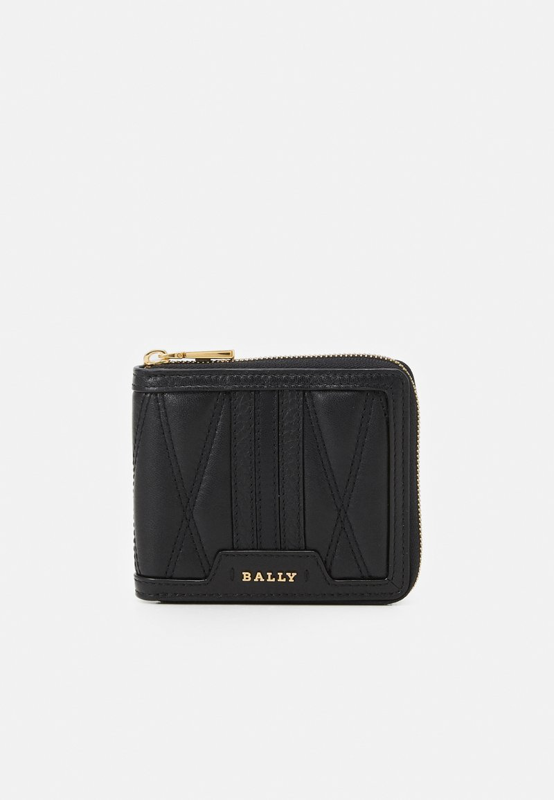 Bally - AROUND WALLET - Wallet - black