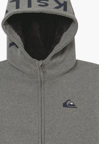 Quiksilver - BEST WAVE YOUTH - Jas - medium grey heather - 3