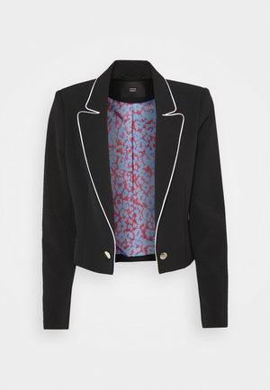 SHORT - Blazer - black