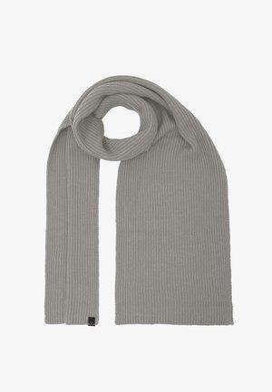 LUCA - Schal - light grey