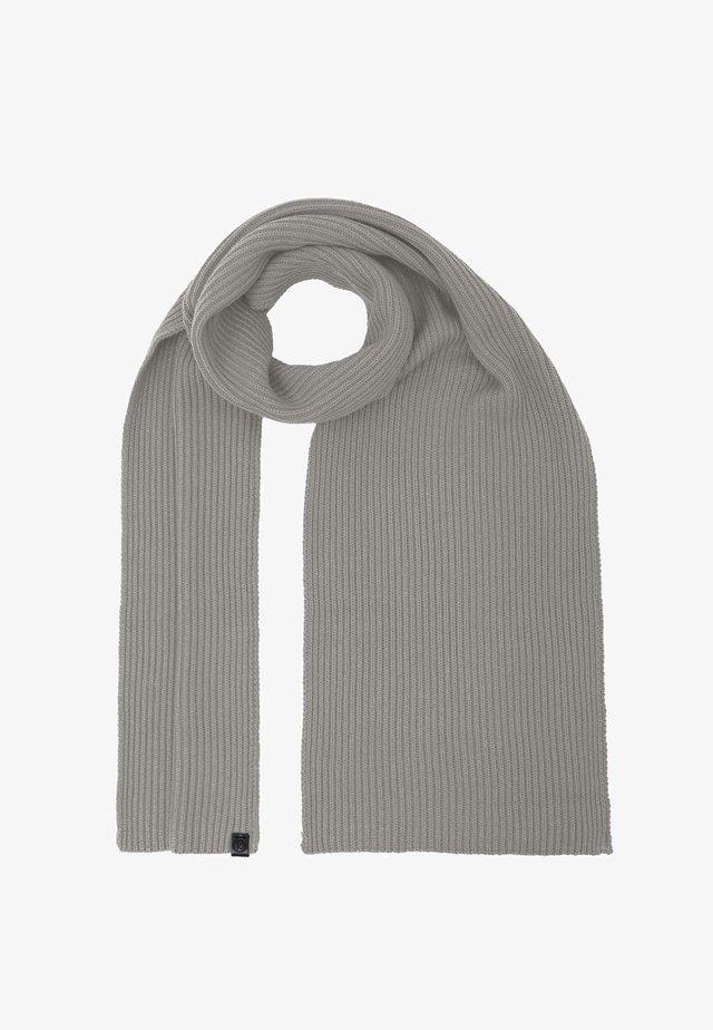 LUCA - Scarf - light grey