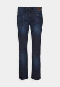 s.Oliver - YORK - Jeans Straight Leg - dark blue - 1