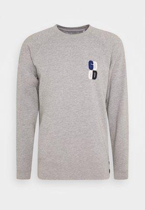 LEN - Sweatshirt - grey