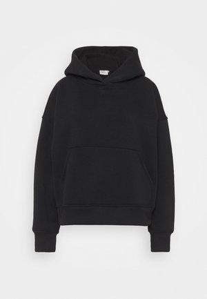 RUBI HOODIE - Sweatshirt - black