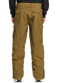 Quiksilver - Snow pants - military olive - 1