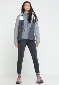 The North Face - STRATOS JACKET - Hardshell jacket - vanadis grey - 1