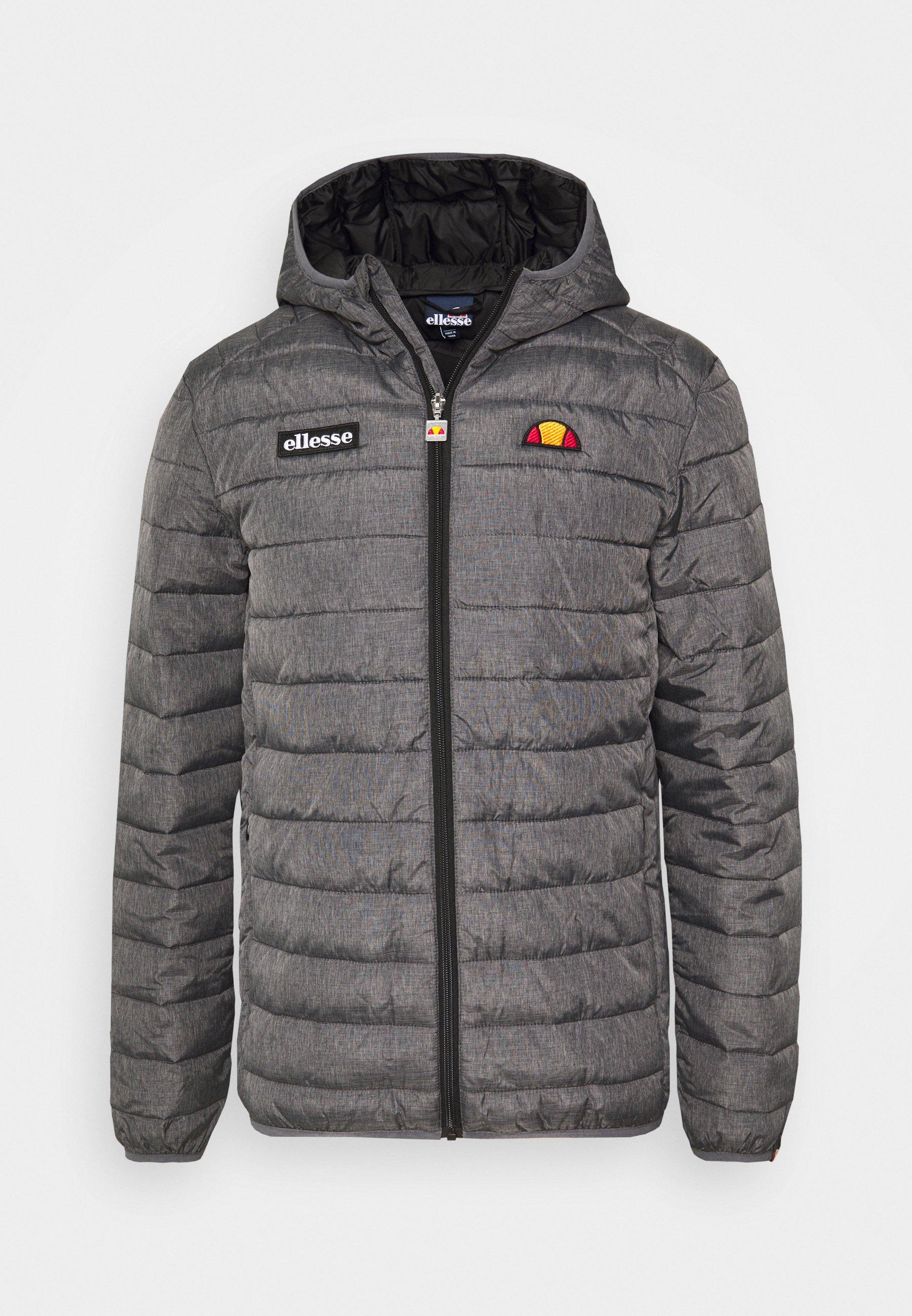 Men LOMBARDY - Summer jacket