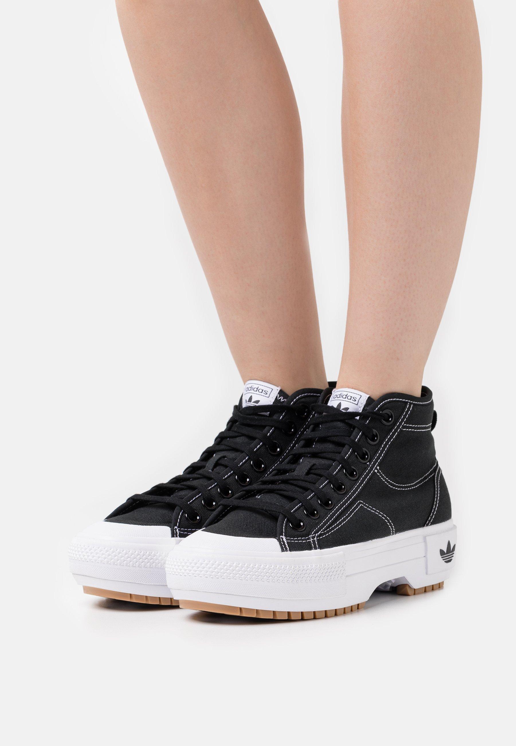 Damer NIZZA TREK  - Sneakers high