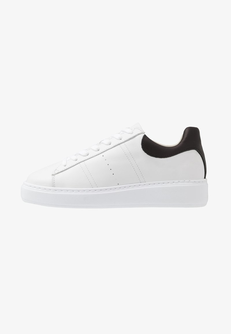Zign - Trainers - white/black