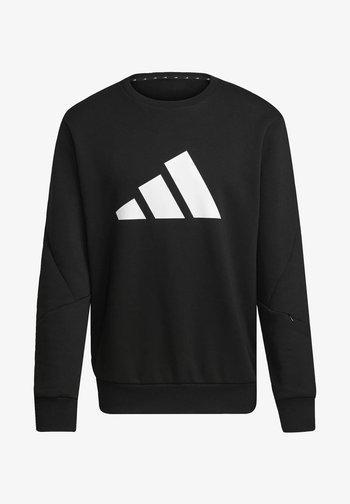 M FI WTR CREW - Sweatshirt - black