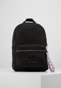 adidas Originals - Reppu - black - 0