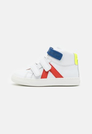 PHILLIS - High-top trainers - white