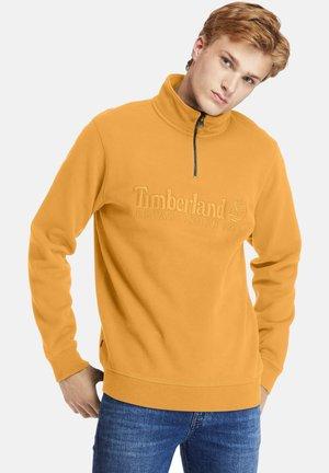 Sweatshirt - wheat boot