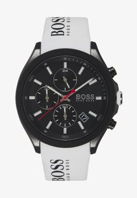 BOSS - WATCH - Montre à aiguilles - white - 1