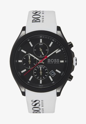 WATCH - Chronograph watch - white