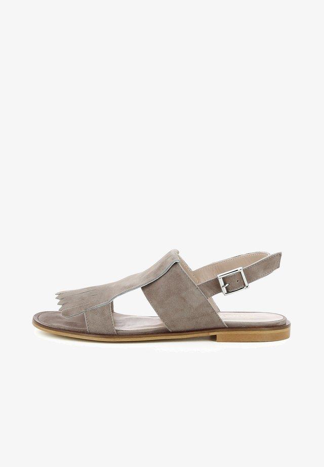 Sandali - topo
