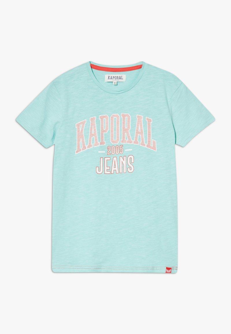Kaporal - ERNIEE - Camiseta estampada - water