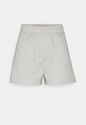 GIA - Shortsit - grey melange