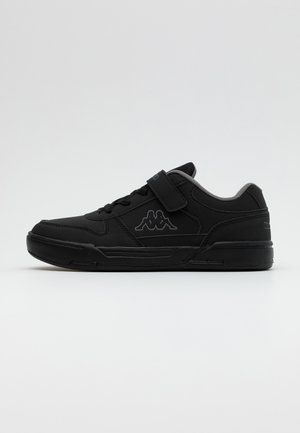 DALTON ICE - Zapatillas de entrenamiento - black/grey