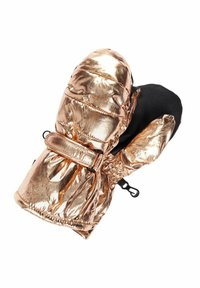 Name it - Guantes - amber gold - 1