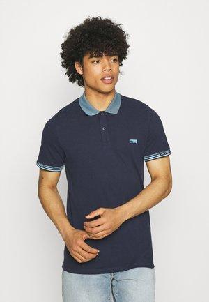 JCOCHANGE - Poloshirt - navy blazer