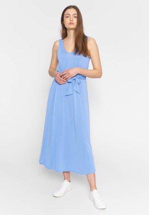 SRELLA  - Jersey dress - provence
