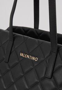 Valentino by Mario Valentino - OCARINA - Handbag - black - 4