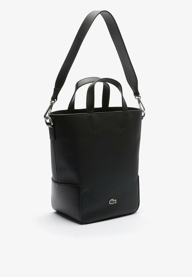 Lacoste - Handbag - noir