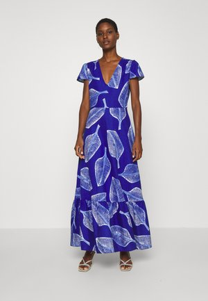 DRESS - Maxi šaty - blue