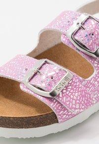 Scholl - MAZDANIE - Sandals - rose - 2