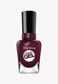 Sally Hansen - MIRACLE GEL - Nail polish - 480 wine stock - 0