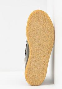 ANGULUS - Lace-up ankle boots - khaki - 6