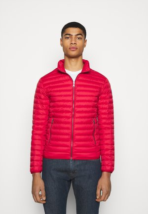 MENS JACKETS - Down jacket - red