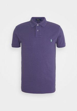 SLIM FIT - Polo shirt - juneberry