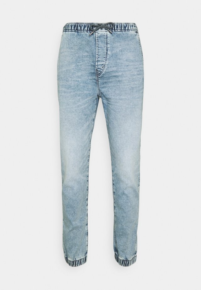 Jeans baggy - ice blue