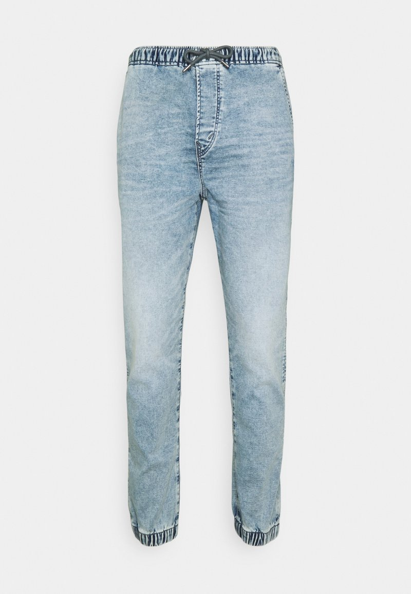 American Eagle - Relaxed fit jeans - ice blue