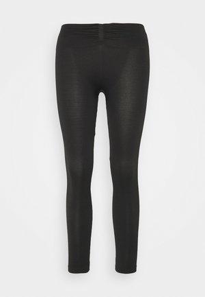ONPMIRA LOUNGE  - Collants - black